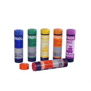Marking Crayon, Orange - Raidex