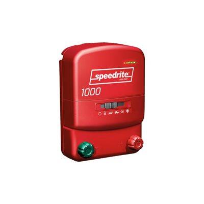 ELECTRIFICATEUR - SPEEDRITE 1000 1 JOULE