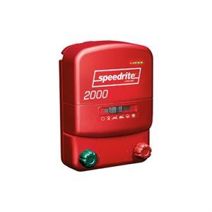 ELECTRIFICATEUR - SPEEDRITE 2000 2 JOULES