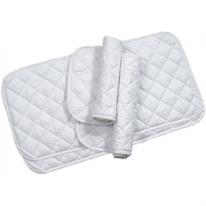 """LEG WRAP QUILTED 14"""""""