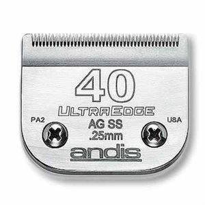 BLADE - ANDIS ULTRAEDGE 40