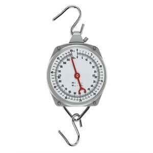 ANALOG SCALE - KERBLE 25KG / 55LB