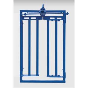 SELF CATCH HEAD GATE