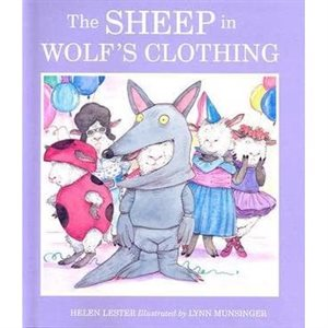 LIVRE SHEEP IN WOLFS CLOTHING