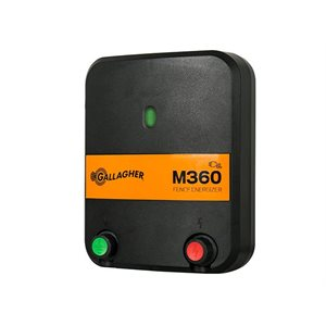 ENERGIZER GALLAGHER M360