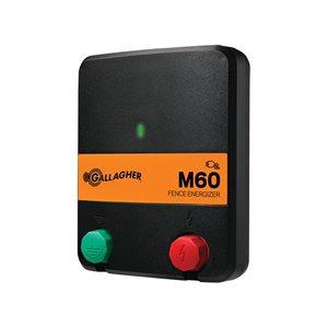 ENERGIZER GALLAGHER M60 110V